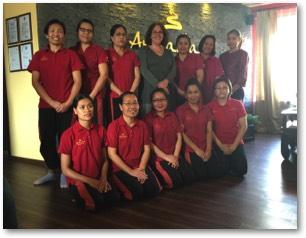 Thai Massage Walsum